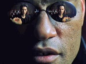 The Matrix - Part 1